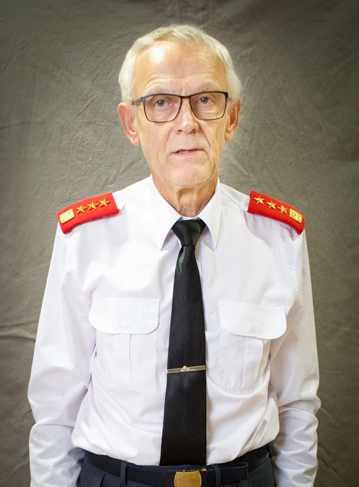 Thomas Samuelsson. Foto: Mathias Samuelsson.