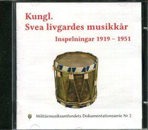 Kungl. Svea livgardes musikkår